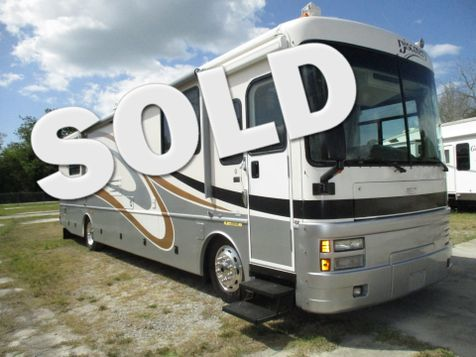 2002 Fleetwood Discovery 37U in Hudson, Florida
