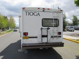 2002 Fleetwood Tioga 23E  w/Slide Bend, Oregon 2