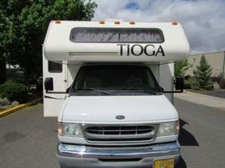 2002 Fleetwood Tioga 23E  w/Slide Bend, Oregon 4