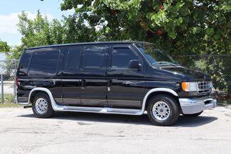 2002 Ford E150 Regency Coronado LX Hollywood, Florida 13