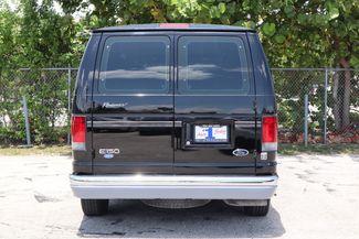 2002 Ford E150 Regency Coronado LX Hollywood, Florida 6