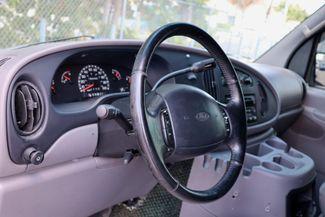 2002 Ford E150 Regency Coronado LX Hollywood, Florida 14