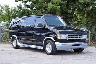 2002 Ford E150 Regency Coronado LX Hollywood, Florida 1