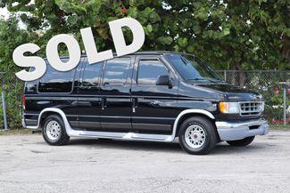 2002 Ford E150 Regency Coronado LX Hollywood, Florida