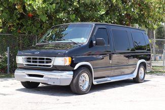 2002 Ford E150 Regency Coronado LX Hollywood, Florida 10