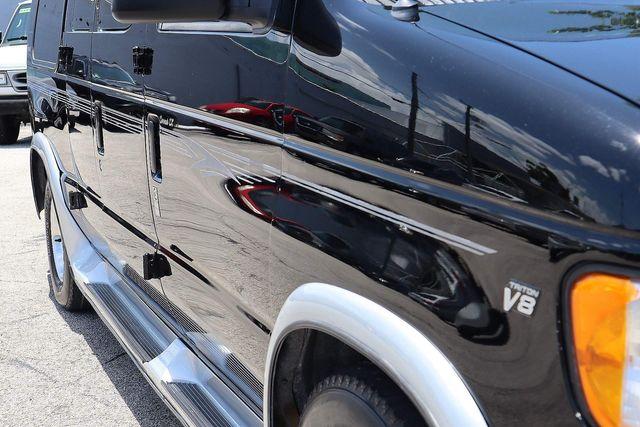 2002 Ford E150 Regency Coronado LX Hollywood, Florida 2