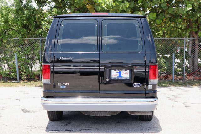 2002 Ford E150 Regency Coronado LX Hollywood, Florida 40