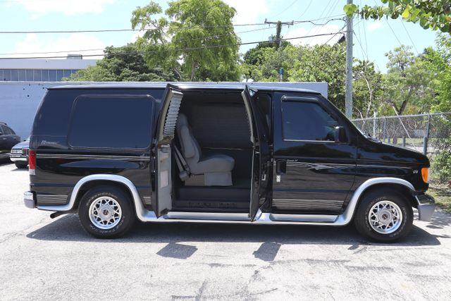 2002 Ford E150 Regency Coronado LX Hollywood, Florida 43