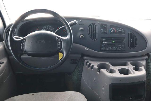2002 Ford E150 Regency Coronado LX Hollywood, Florida 16