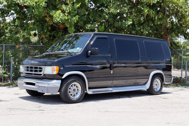 2002 Ford E150 Regency Coronado LX Hollywood, Florida 30