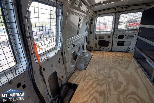 2002 Ford Econoline Cargo Van in Memphis, Tennessee 38115