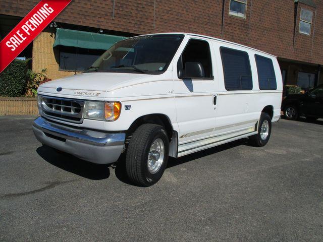 2002 Ford Econoline Cargo Van in Memphis, TN 38115