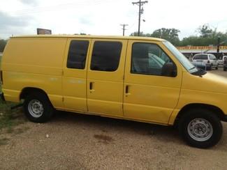 2002 Ford Econoline E150 Cleburne, Texas 2
