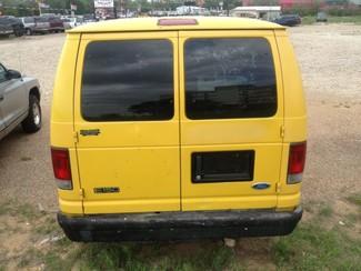 2002 Ford Econoline E150 Cleburne, Texas 3