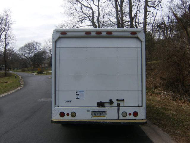 2002 Ford Econoline E-350 Step Van in West Chester, PA 19382