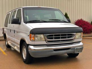2002 Ford Econoline E-150 in Jackson, MO 63755