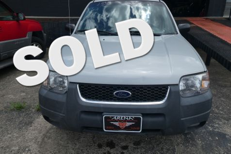 2002 Ford Escape XLT Sport in , Ohio