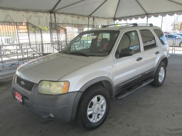 2002 Ford Escape XLT Choice Gardena, California