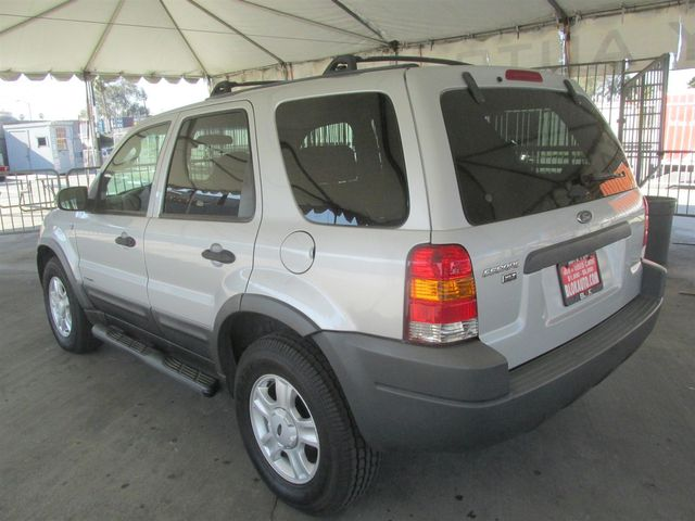 2002 Ford Escape XLT Choice Gardena, California 1