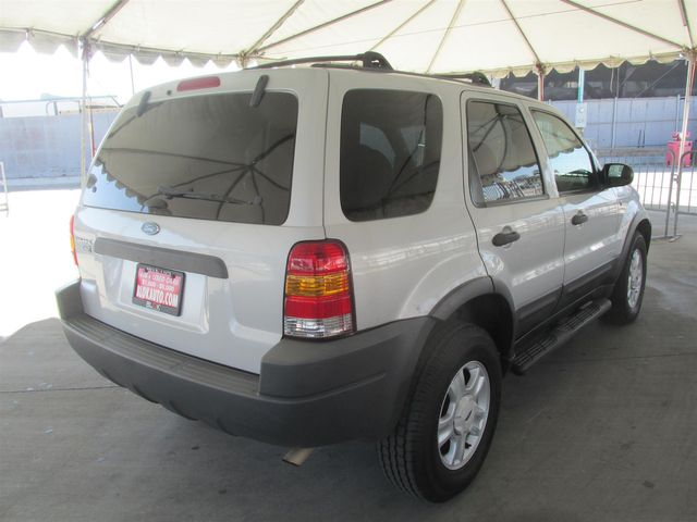 2002 Ford Escape XLT Choice Gardena, California 2
