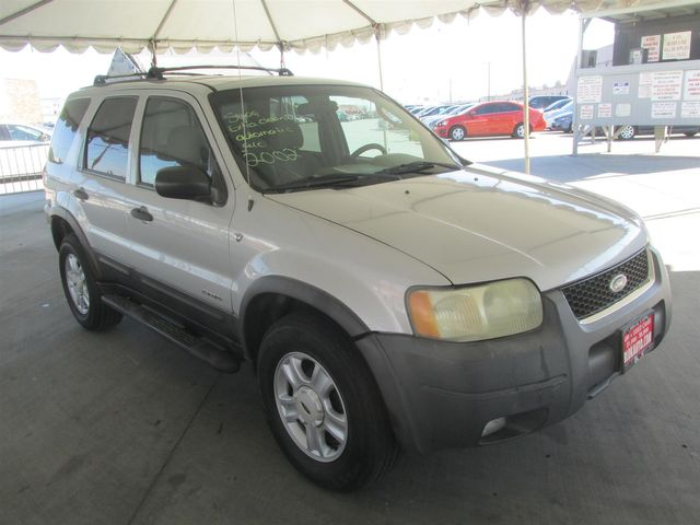 2002 Ford Escape XLT Choice Gardena, California 3