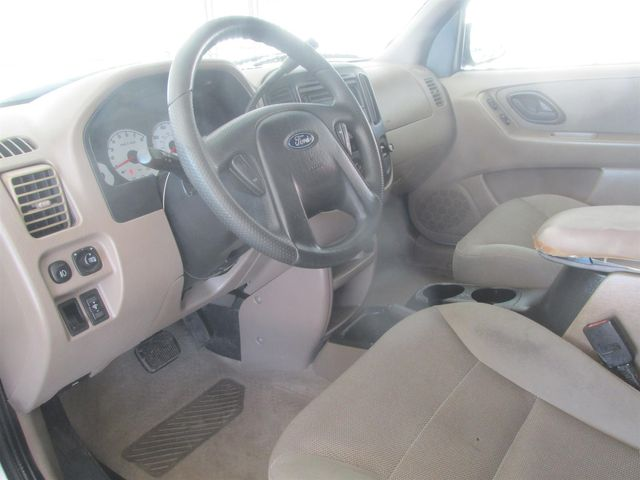2002 Ford Escape XLT Choice Gardena, California 4