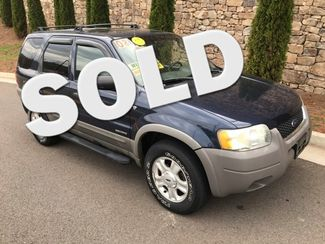 2002 Ford-3 Owner!! Great Condition!! Escape-BUY HERE PAY HERE!  XLT-CARMARTSOUTH.COM Knoxville, Tennessee