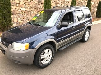 2002 Ford-3 Owner!! Great Condition!! Escape-BUY HERE PAY HERE!  XLT-CARMARTSOUTH.COM Knoxville, Tennessee 2
