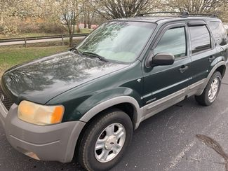 2002 Ford Escape XLT in Knoxville, Tennessee 37920
