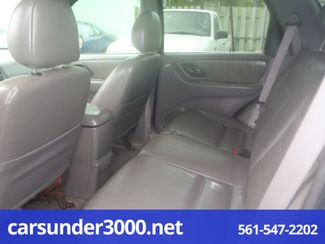 2002 Ford Escape XLT Choice Lake Worth , Florida 6