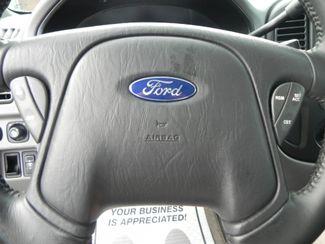 2002 Ford Escape XLT Midnight Martinez, Georgia 40