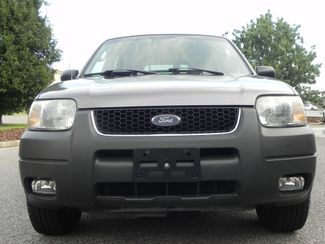 2002 Ford Escape XLT Midnight Martinez, Georgia 44
