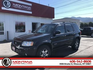 2002 Ford Escape XLT Sport  city Montana  Montana Motor Mall  in , Montana