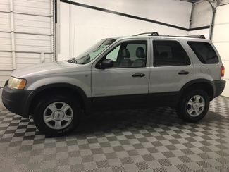 2002 Ford Escape XLT 4WD LEATHER SUNROOF  city Oklahoma  Raven Auto Sales  in Oklahoma City, Oklahoma
