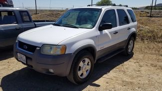 2002 Ford Escape XLT Choice in Orland, CA 95963