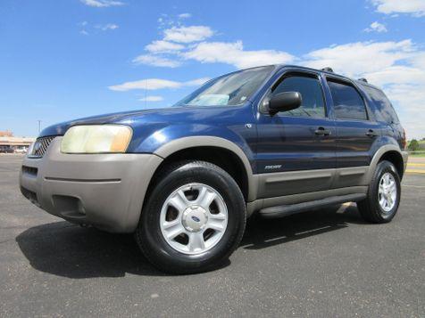 2002 Ford Escape XLT 4x4 in , Colorado