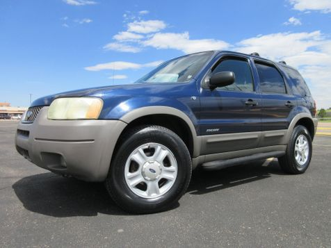 2002 Ford Escape XLT 4x4 in , Colorado