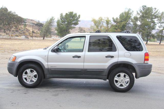 2002 Ford Escape XLT Choice Santa Clarita, CA 11