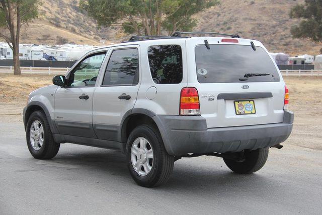 2002 Ford Escape XLT Choice Santa Clarita, CA 5