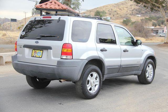 2002 Ford Escape XLT Choice Santa Clarita, CA 6