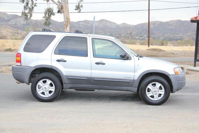 2002 Ford Escape XLT Choice Santa Clarita, CA 12