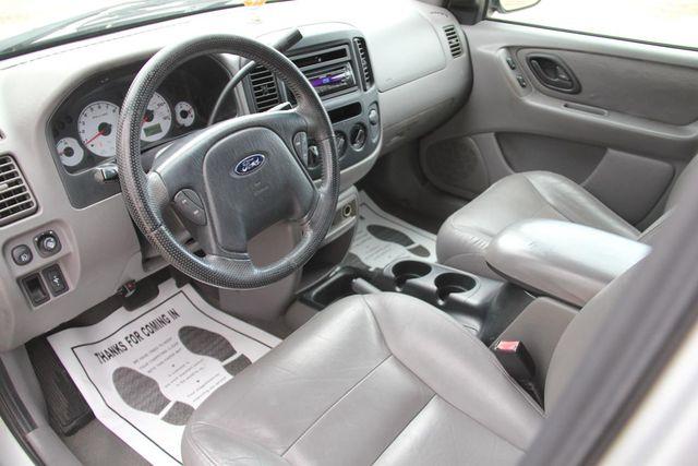 2002 Ford Escape XLT Choice Santa Clarita, CA 8