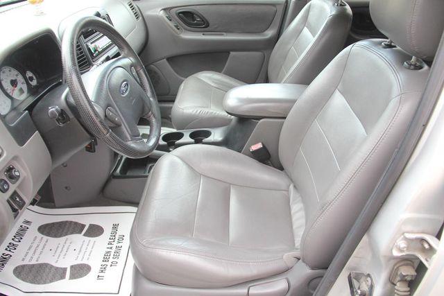 2002 Ford Escape XLT Choice Santa Clarita, CA 13