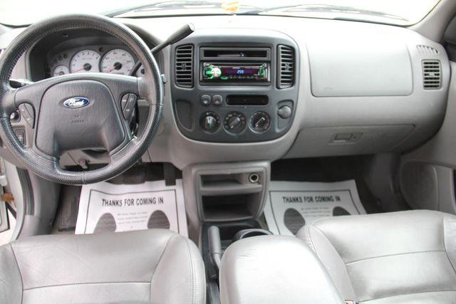 2002 Ford Escape XLT Choice Santa Clarita, CA 7