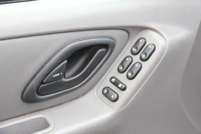 2002 Ford Escape XLT Choice Santa Clarita, CA 23