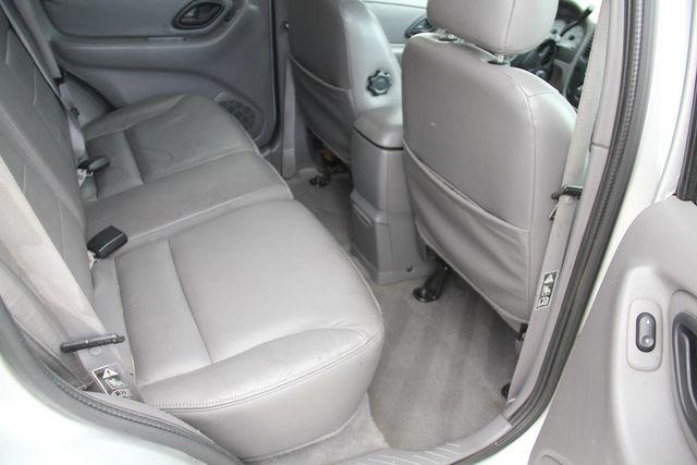 2002 Ford Escape XLT Choice Santa Clarita, CA 16
