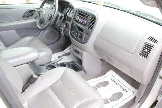 2002 Ford Escape XLT Choice Santa Clarita, CA 9