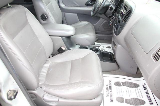2002 Ford Escape XLT Choice Santa Clarita, CA 14