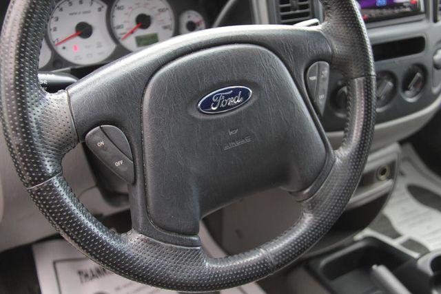 2002 Ford Escape XLT Choice Santa Clarita, CA 20