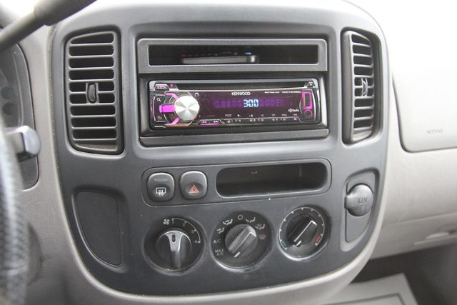 2002 Ford Escape XLT Choice Santa Clarita, CA 18
